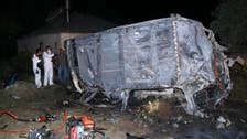 Bus carrying migrants crashes in Turkey leaving at least 12 dead, 26 injured