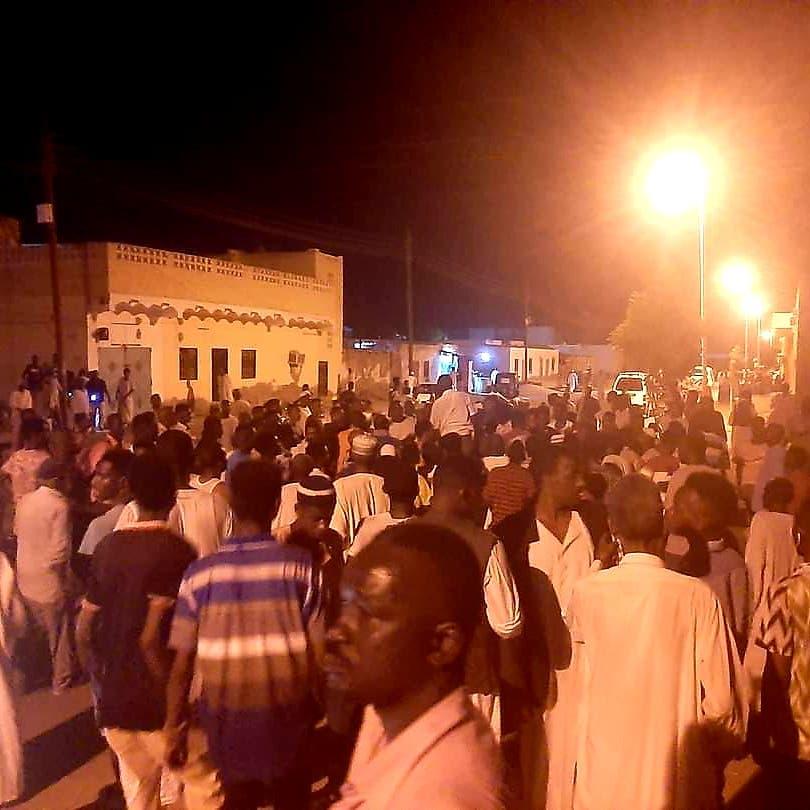 السودان.. 4 قتلى بانفجار عبوتين ناسفتين في نادٍ رياضي
