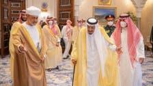 بیانیه سعودی عمانی: حمایت از طرح صلح یمن و برخورد جدی با برنامه هستهای ایران