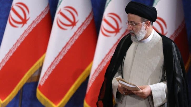 Iran president selects hardline cabinet to drive hard bargain with US
