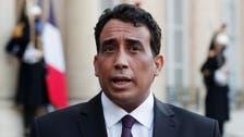 Libyan leader, AU envoy meet on December vote run-up