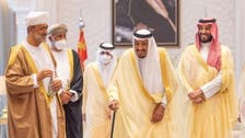Saudi Arabia, Oman to continue cooperation between the two countries: Joint statement