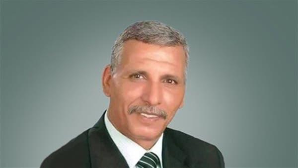 النائب عبد الفتاح محمد عبد الفتاح