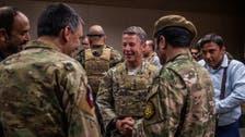 پایان نمادین جنگ؛ کنارهگیری فرمانده نیروهای آمریکایی در افغانستان