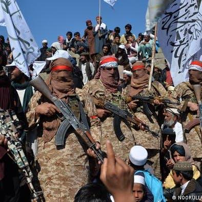 الاستخبارات الأميركية: طالبان قد تستولي على أفغانستان بأسرع مما توقعنا