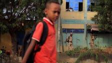 EU's Borrell urges sanctions over Ethiopia crisis