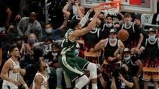 NBA؛ میلواکی با درخشش «یانیس» فینیکس را شکست داد