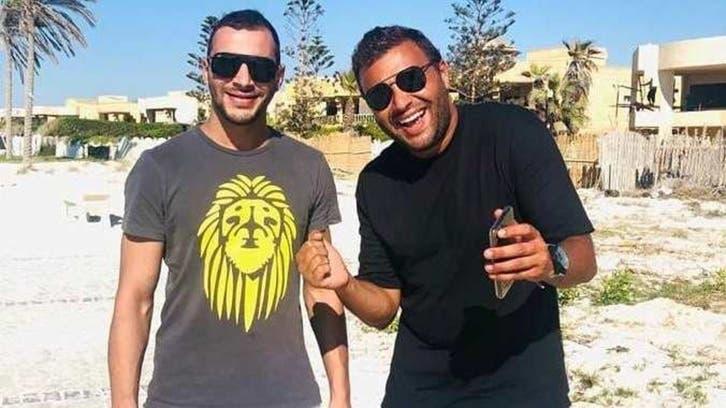 بمشاركة شقيقه الراحل.. رامي صبري يطرح