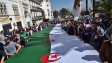 Algeria jails opposition activist Chems Eddine Laalami for two years