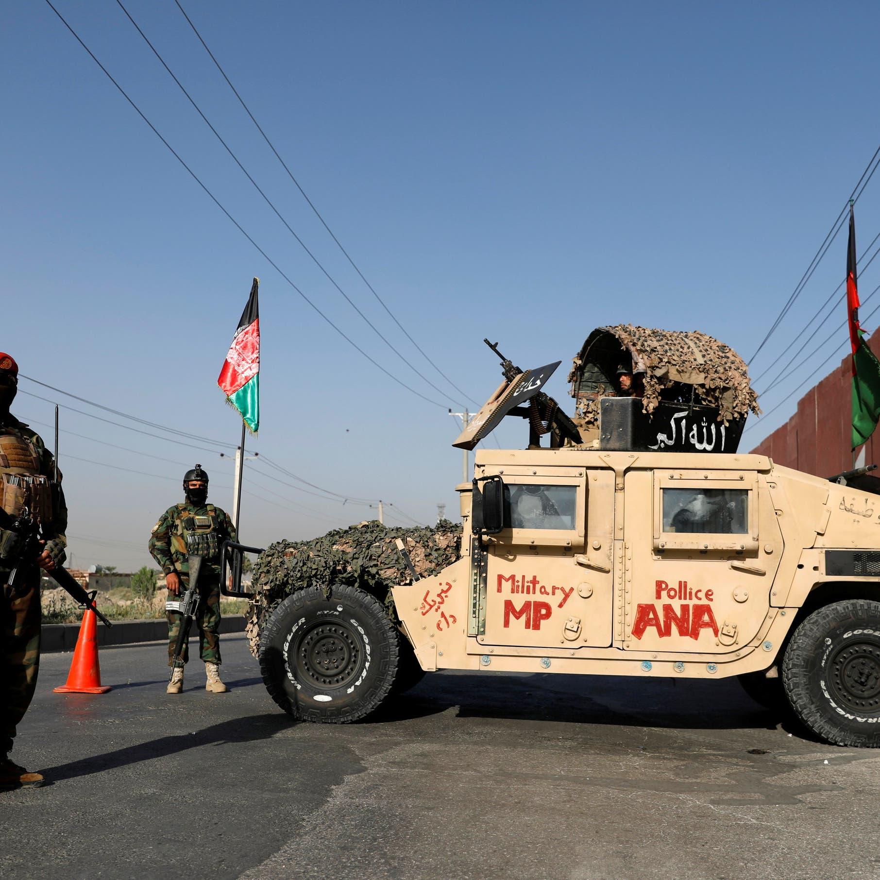 أفغانستان: أوقفنا هجوم طالبان على معبر مهم مع باكستان