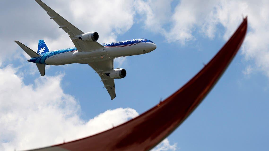 طائرة 787 Dreamliner من بوينغ
