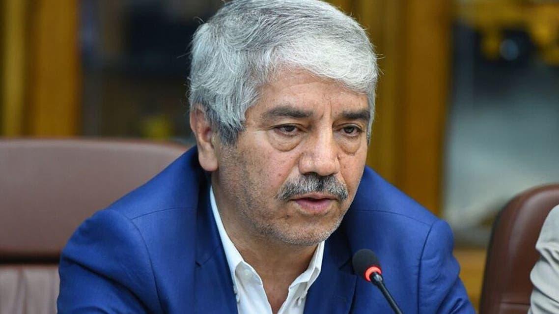 احمد قلعهبانی