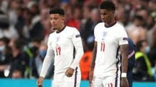بریتانیا حملات نژادپرستانه به بازیکنان تیم ملی فوتبال را محکوم کرد