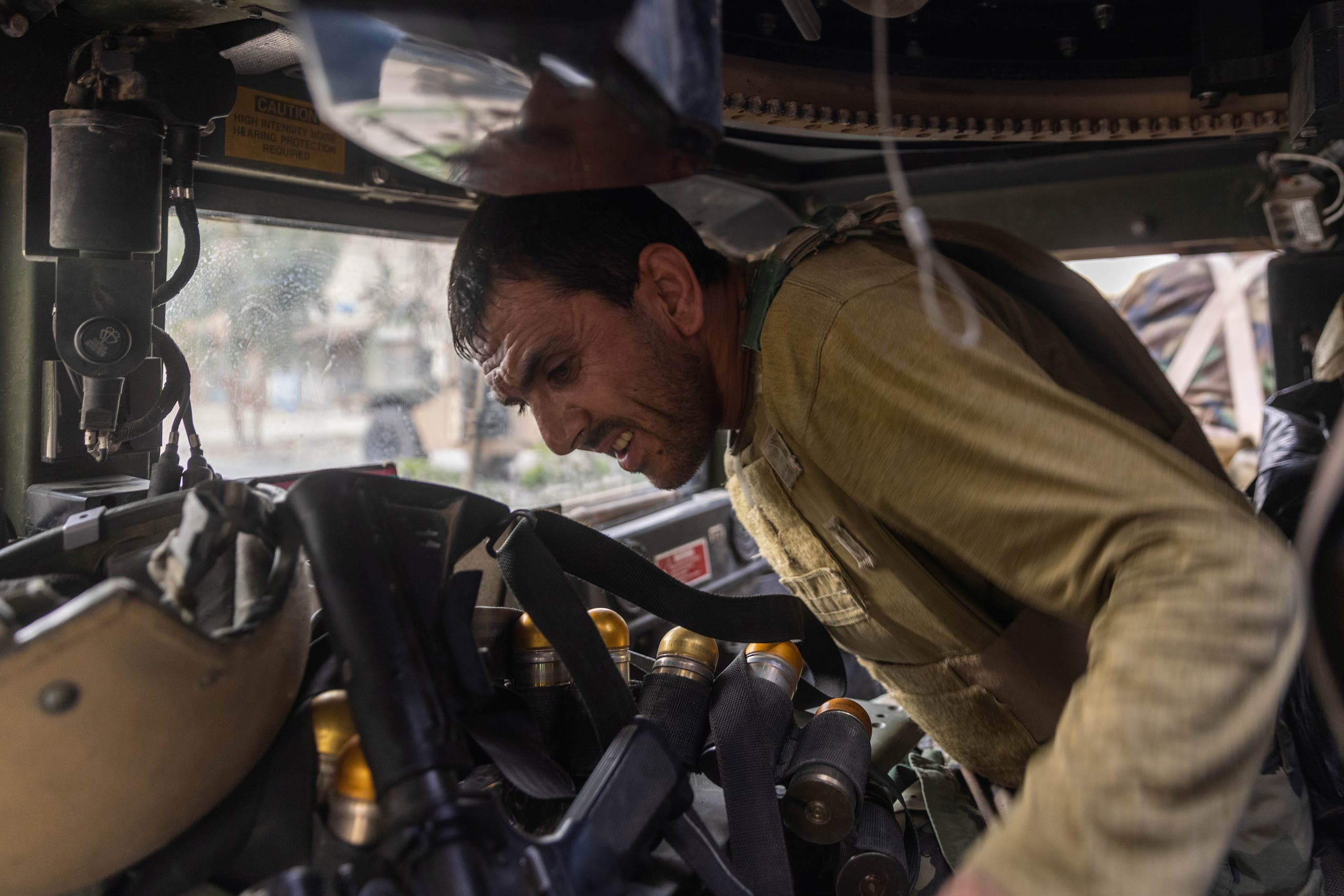 Concern in Washington for Taliban targeting Afghan military pilots