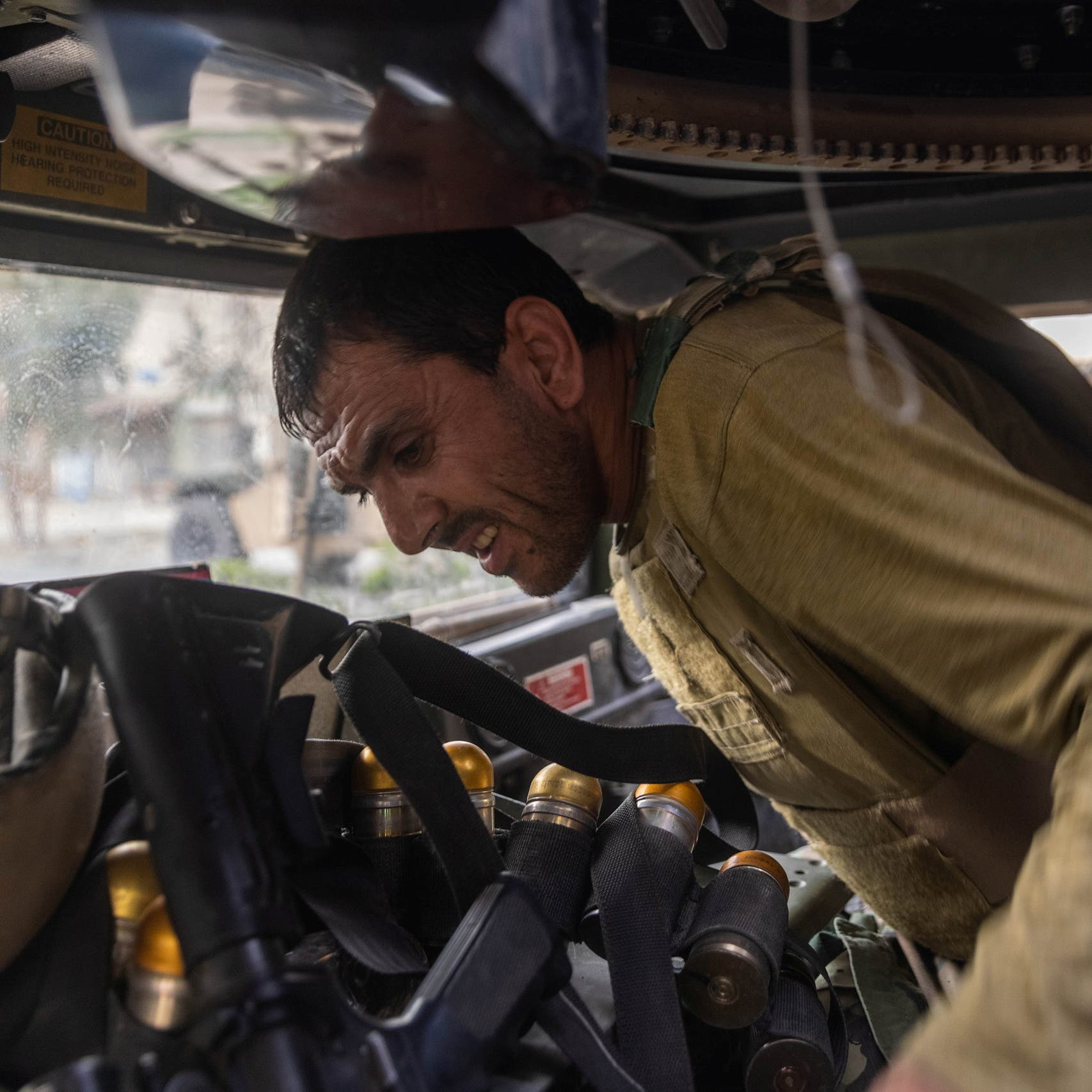 US to begin evacuation of Afghans who aided US military: Official