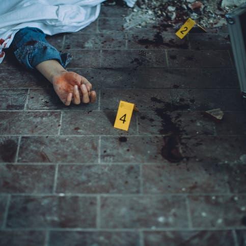 """""""ذبحت ابني ودفنته وأفطرت معي"""".. جريمة بشعة في مصر"""