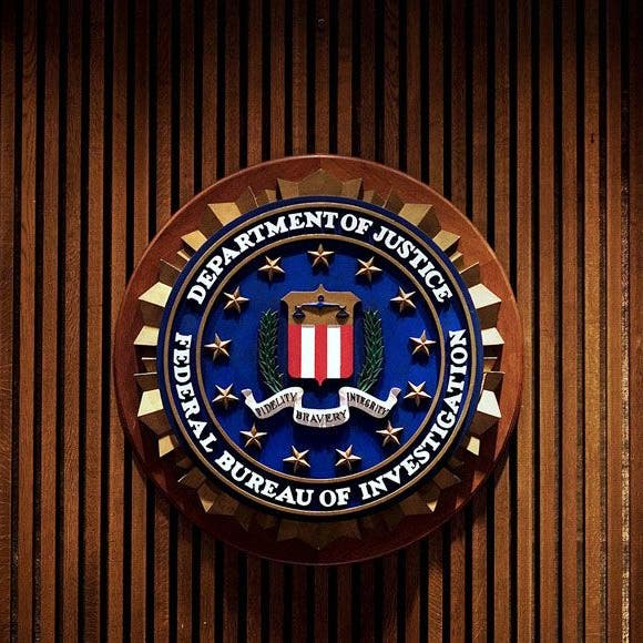 FBI agent used photos of female office staff as bait in sex trafficking sting: Report