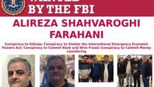 دادگستری آمریکا: «افبیآی» عملیات ربودن مسیح علینژاد توسط اطلاعات ایران را خنثی کرد