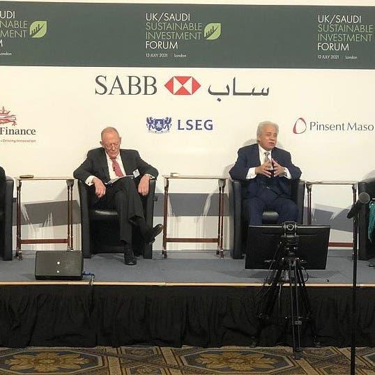 القصبي: السعودية تتأهب للمستقبل بنظرة متفائلة وتخلق الفرص في كافة القطاعات