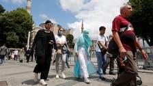 Lured by cheap lira, restriction-free travel, Arab tourists turn to Turkey