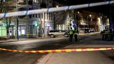 Swedish court hands life sentence to Afghan convicted of stabbing spree
