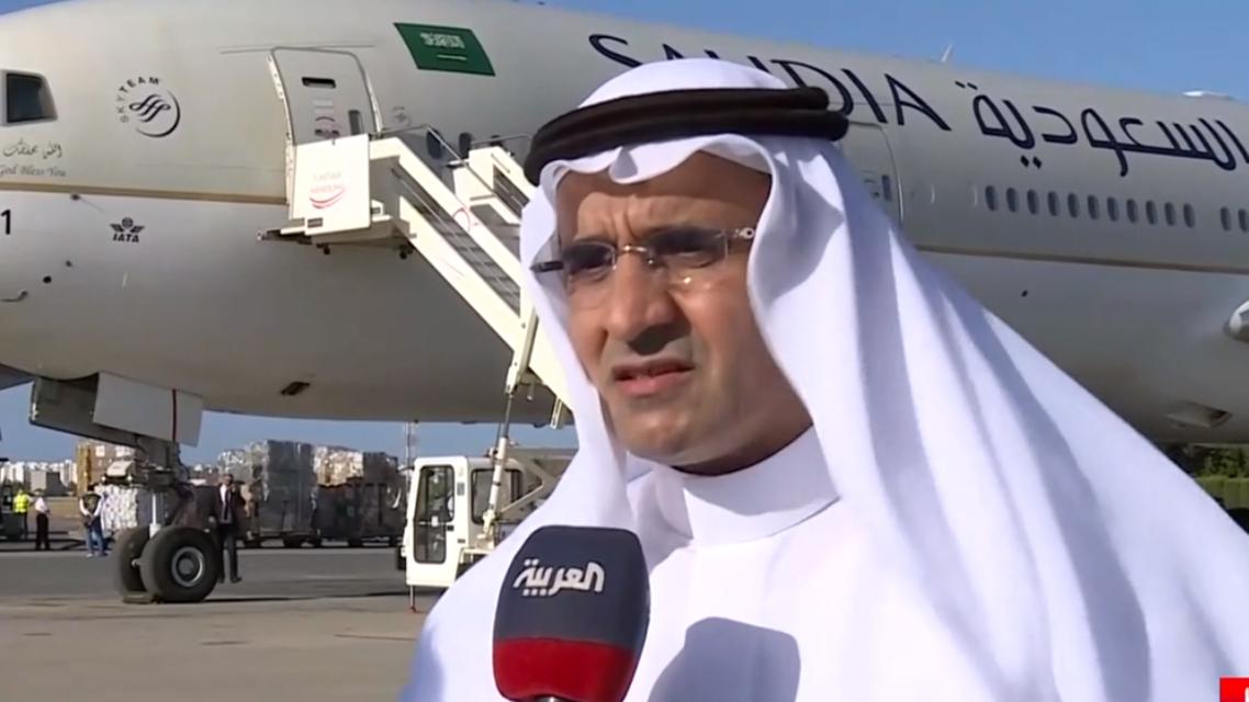 سفير السعودية في تونس