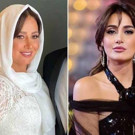 """""""الفن باطل"""".. حلا شيحة تهاجم تامر حسني وتتبرأ من الفن!"""