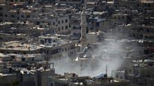Syrian regime shelling kills four children in Idlib: Monitor