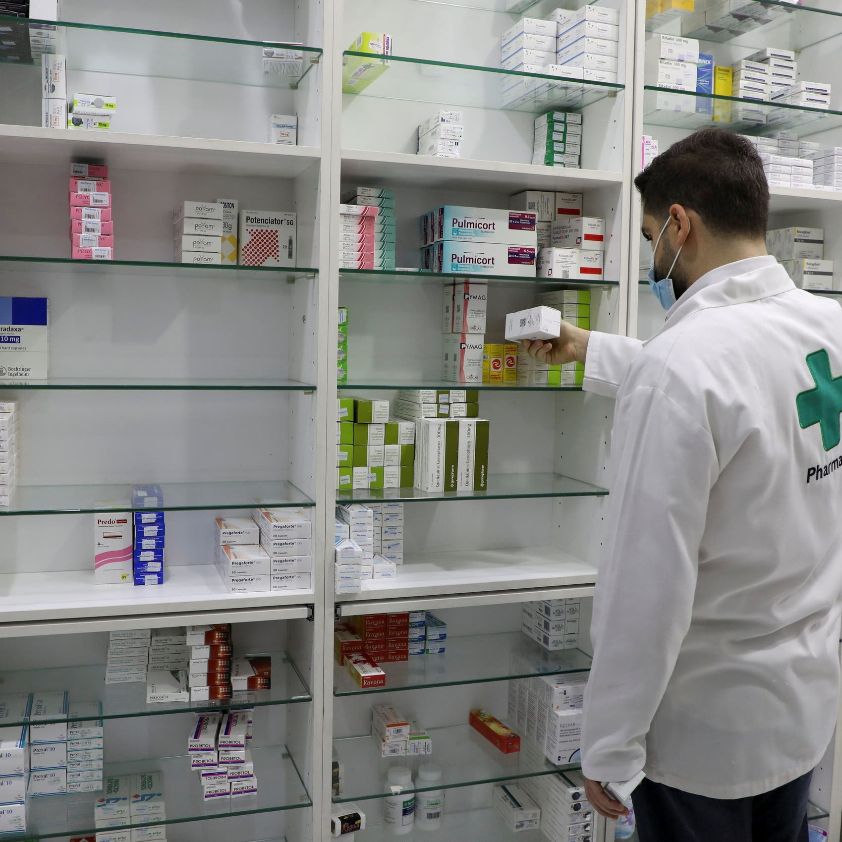'It's hell': Lebanon's pharmacists, doctors fear more deaths as crisis worsens