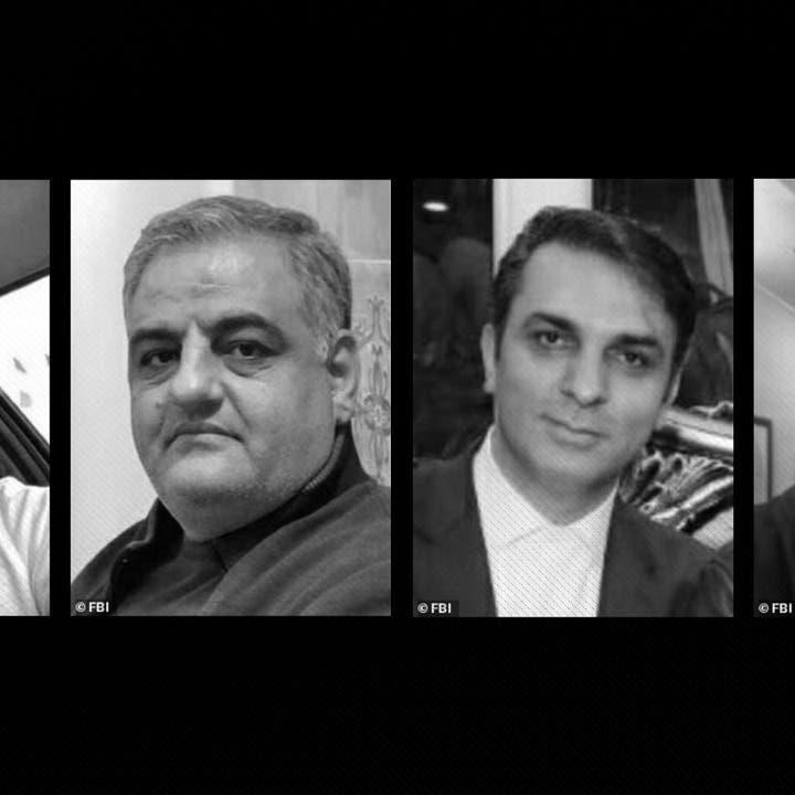تفاصيل عملية خطف إيران لمسيح علي نجاد.. وهذه صور الخاطفين