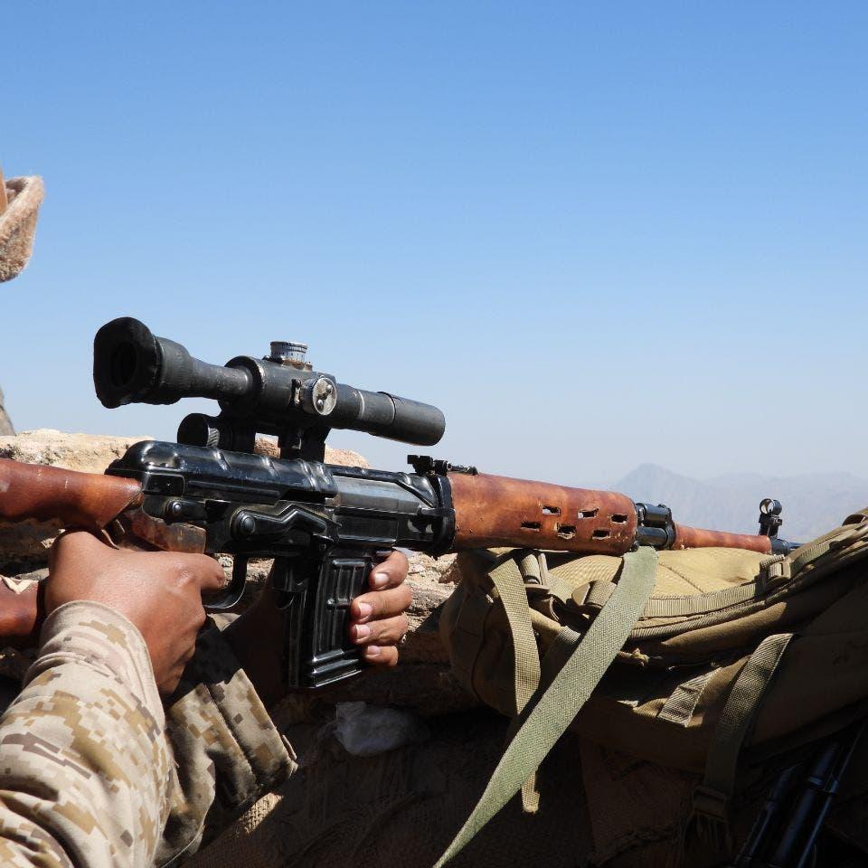 القوات المشتركة تفشل تحركات حوثية جديدة غرب اليمن