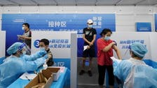 China threatens to ban unvaccinated people from schools, hospitals, malls