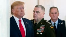 Top US general under fire after book reveals secret calls with China last year