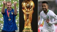 «سعودی» و «ایتالیا» بهدنبال میزبانی مشترک جام جهانی فوتبال
