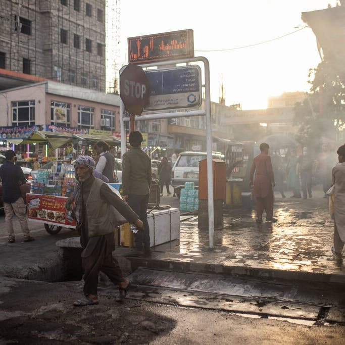 نيويورك تايمز: الانسحاب الأميركي من أفغانستان يقلق الصين