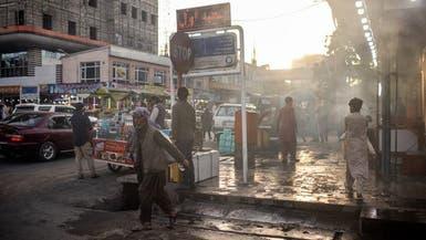 """""""الحشد الشعبي"""" يثير غضب مسؤولين أفغان.. """"مكر من الجيران وفتنة"""""""