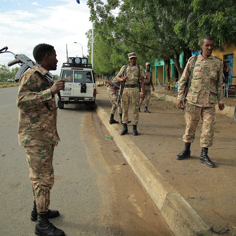 Three more regions reinforce Ethiopia army, Amhara in fight against Tigray forces