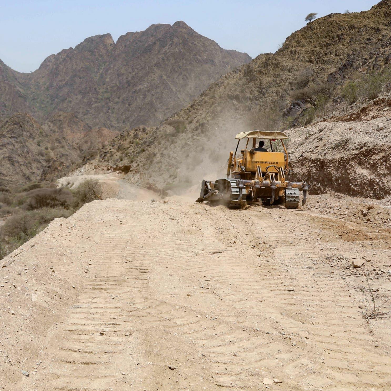 اليمن.. مبادرة محلية لشق طريق جديد لمدينة تعز المحاصرة