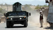 Afghan forces fighting to retake Pakistan border crossing from Taliban: Police