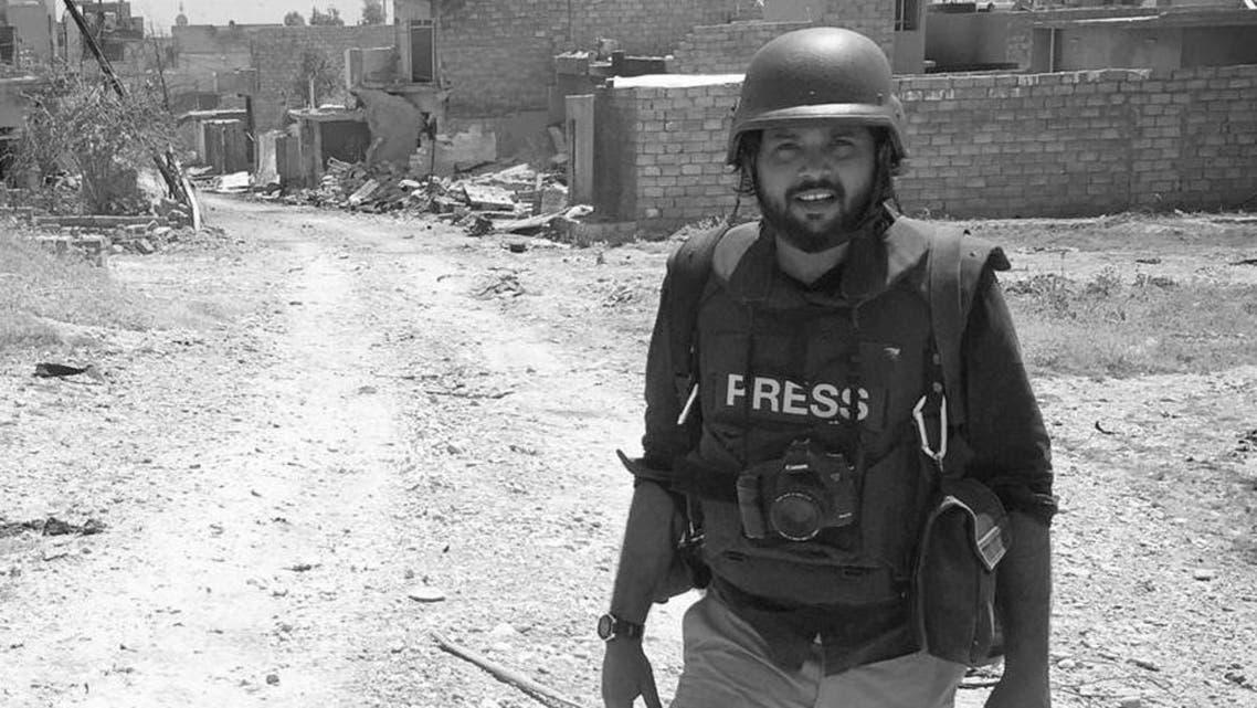 قندهار؛ خبرنگار رویترز در درگیریها با طالبان کشته شد