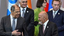 Russia's Lavrov says US mission in Afghanistan has failed