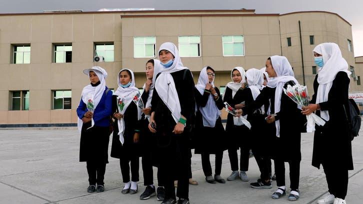 عفو بینالملل از طالبان خواست مانعآموزش دختران افغانستان نشود