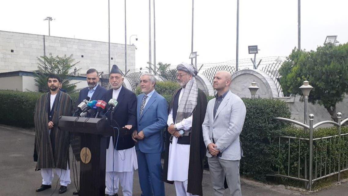 سیغان و کهمرد بامیان نیز از کنترل طالبان آزاد شد