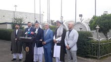 رهبران سیاسی افغانستان برای احیای روند صلح عازم دوحه شدند