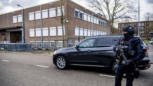 محكمة هولندية تقضي بسجن سوري 20 عاماً لارتكابه جرائم حرب