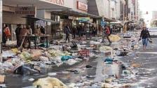 ارتفاع حصيلة قتلى الاضطرابات في جنوب إفريقيا إلى 212 شخصاً