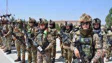 افغانستان؛ اعزام کماندوهای زن به میدان جنگ