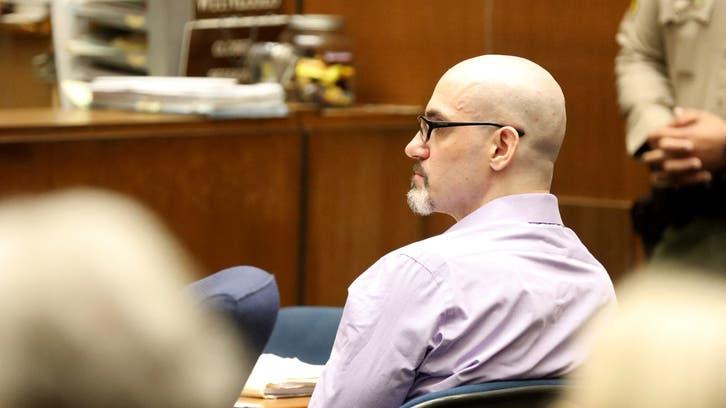 'Hollywood Ripper' sentenced to death for murdering Ashton Kutcher's date