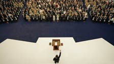 Syrian president sworn in for fourth term in war-torn country