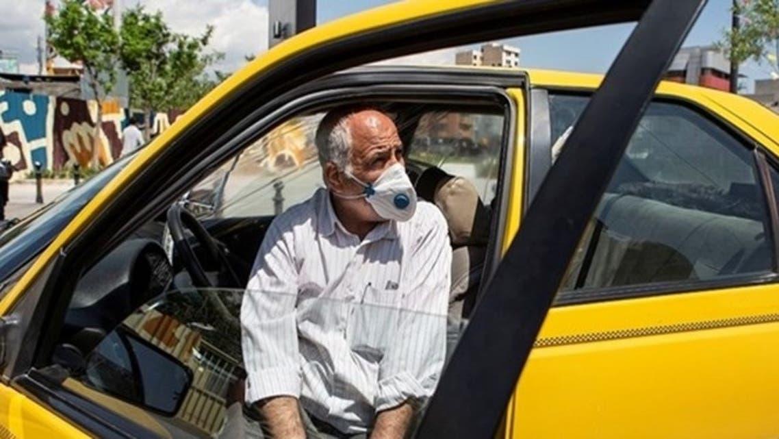 رانندگان تاکسی و کرونا